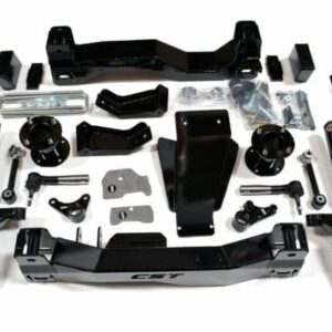 CST 16-19 Toyota Tundra 2wd 4wd High Clearance 7″ Stage 1 Suspension System