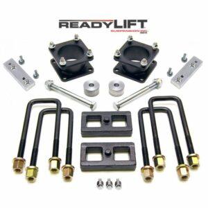 """ReadyLift 3""""F / 1""""R SST LIFT KIT - TOYOTA TUNDRA TRD / SR5 / ROCK WARRIOR 2007-2021"""